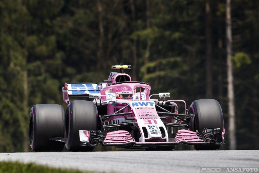 F1 | Lawrence Stroll rileva il team Force India