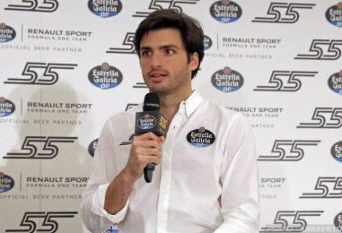 F1 | McLaren ha scelto Carlos Sainz jr per il 2019