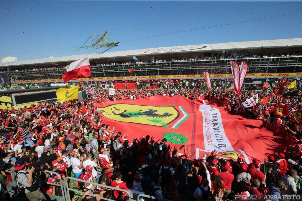 F1 | Gran Premio d'Italia 2018: anteprima, statistiche, record ed orari di Monza