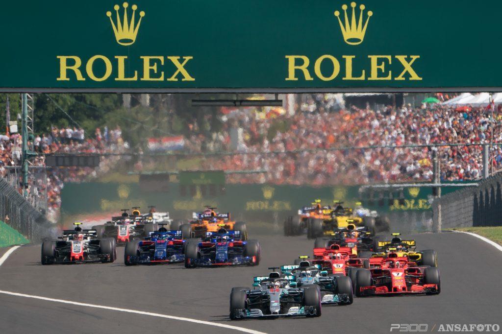 F1 | Diramato il calendario provvisorio 2019