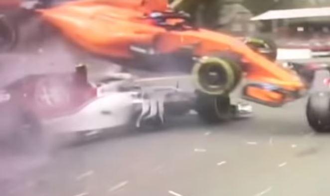 F1 | Halo ha salvato la vita a Charles Leclerc? 3