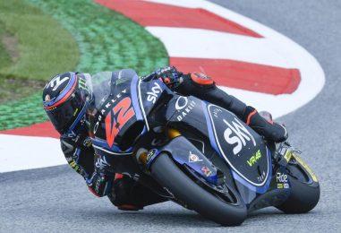 Moto2 | GP Austria: pole position per Pecco Bagnaia