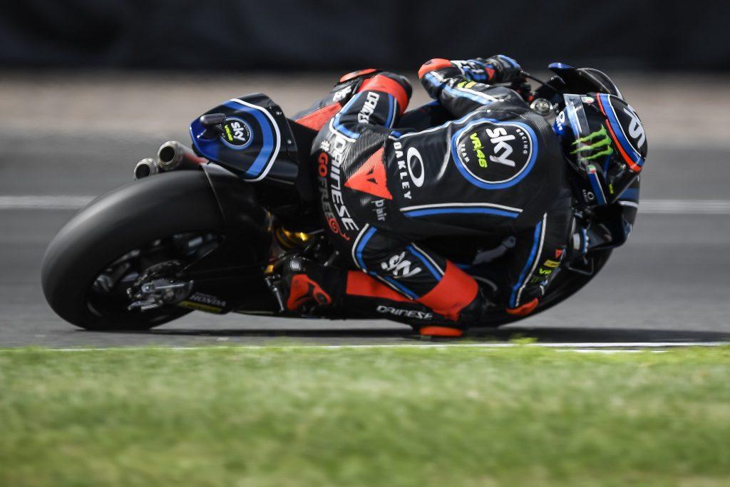 Moto2 | GP Gran Bretagna: Pole per Pecco Bagnaia