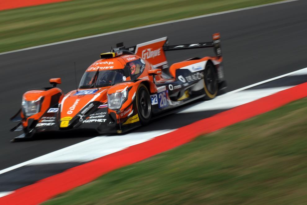 ELMS Silverstone: G-Drive mette la terza, Ferrari vince al