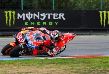 MotoGP | GP Austria: Lorenzo ottiene la terza vittoria stagionale