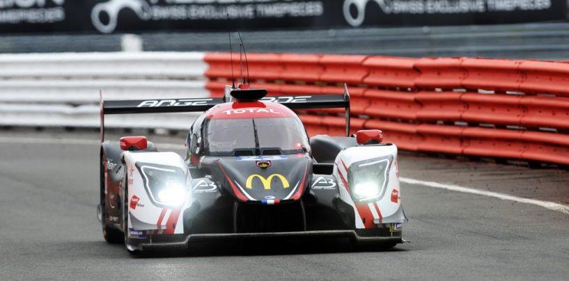 """<span class=""""entry-title-primary"""">ELMS Silverstone: Stevens stacca una grande pole, Drudi comanda in LMP3</span> <span class=""""entry-subtitle"""">Sette decimi tra l'ex pilota Manor e Vergne, secondo con G-Drive</span>"""