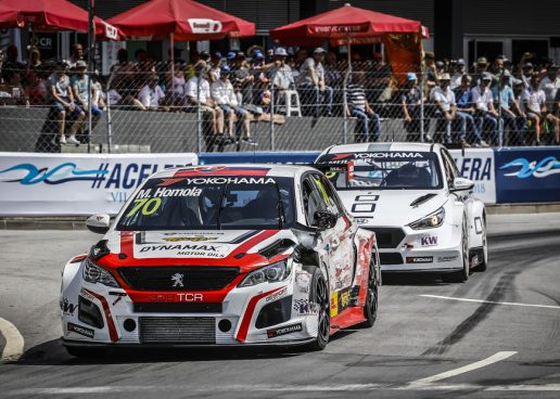 WTCR | Peugeot penalizzate dal nuovo Balance of Performance