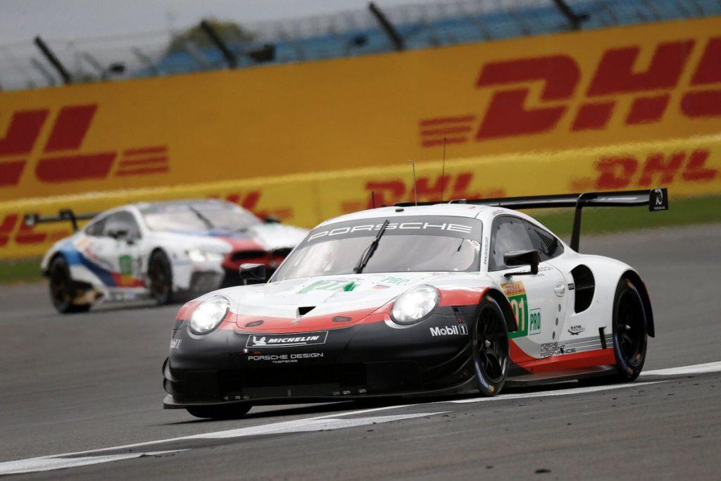 WEC | Silverstone: Porsche #91 squalificata, #92 sul podio di categoria