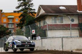 WRX | Canada: ancora Kristoffersson per la sesta dell'anno, davanti alle Peugeot