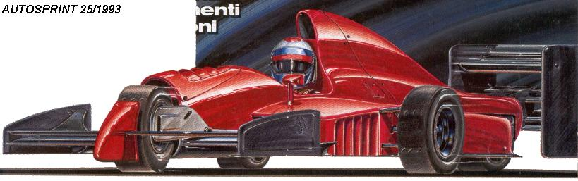 "L'Ing. Scalabroni racconta la Lotus 102B e la vettura a ""rombo"" 3"