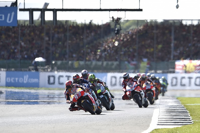 Motomondiale | GP Gran Bretagna 2018 - Anteprima