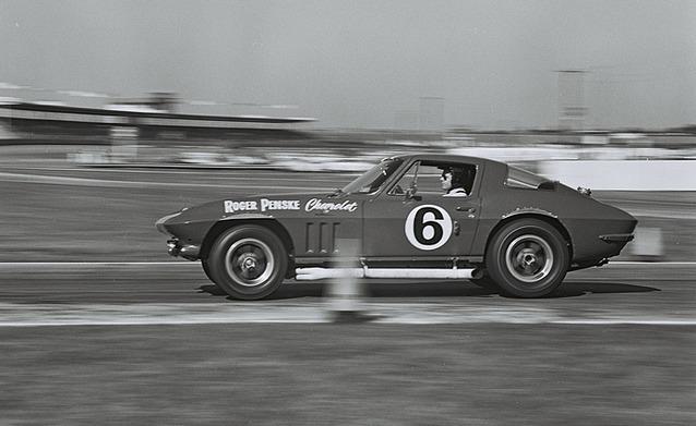 500 volte Penske: storia di una leggenda del motorsport [Parte 1] 1