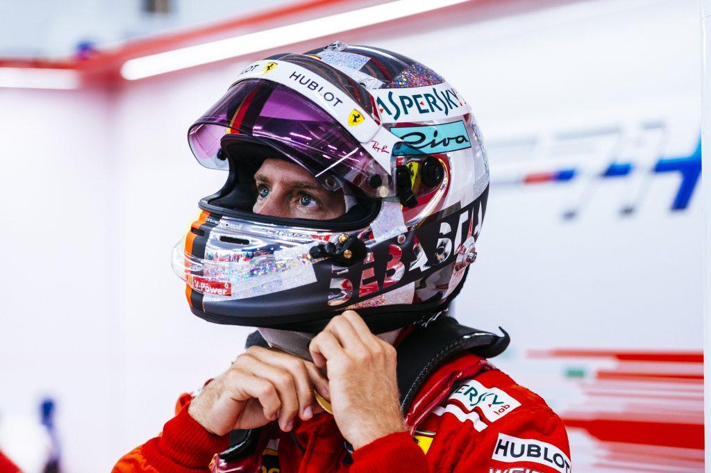 F1 | Vettel ci crede ancora: