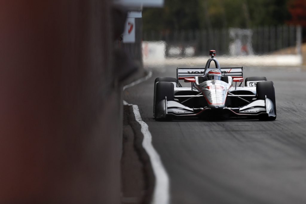 Indycar | GP Portland: Nuova pole position per Will Power