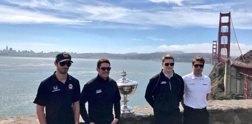 Indycar | Sonoma 2018 | Anteprima
