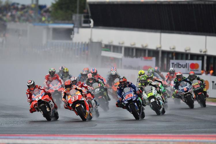 Motomondiale | GP San Marino 2018 - Anteprima
