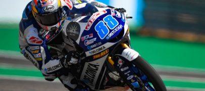 Moto3 | GP Aragón: pole position per Martín sulla pista di casa