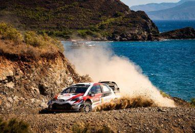 WRC | Tänak vince anche in Turchia e riapre la lotta mondiale!
