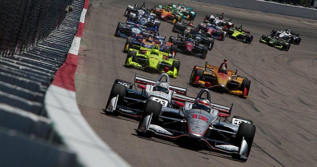Indycar | Annunciato il calendario per il 2019