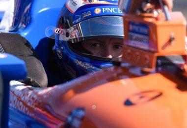 Indycar | It's Dixon Day
