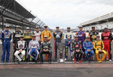 NASCAR | Anteprima playoff: tutti contro Harvick e Kyle Busch