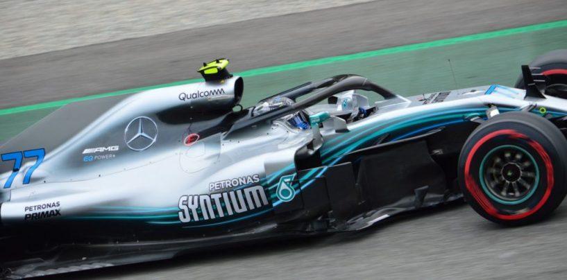 """<span class=""""entry-title-primary"""">In difesa di Valtteri Bottas</span> <span class=""""entry-subtitle"""">Il finlandese è dipendente Mercedes e fuori dalla lotta mondiale. Non dovrebbe aiutare Hamilton?!</span>"""