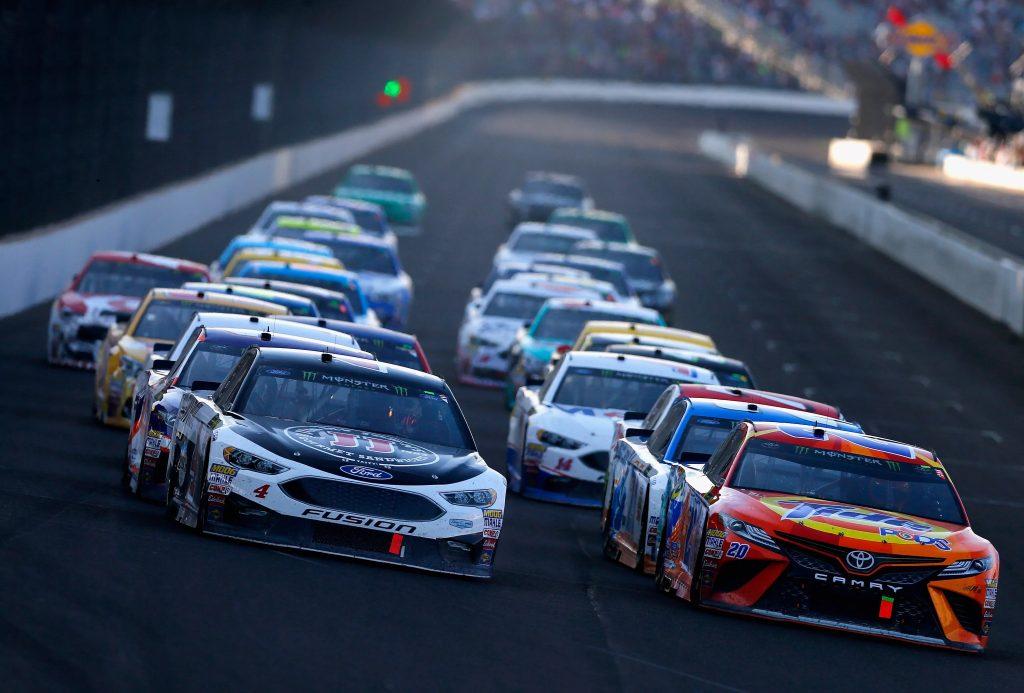 NASCAR | Gli scenari in vista della gara decisiva di Indianapolis