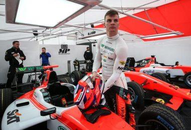 F2 | Niko Kari sostituisce Boschung in MP Motorsport