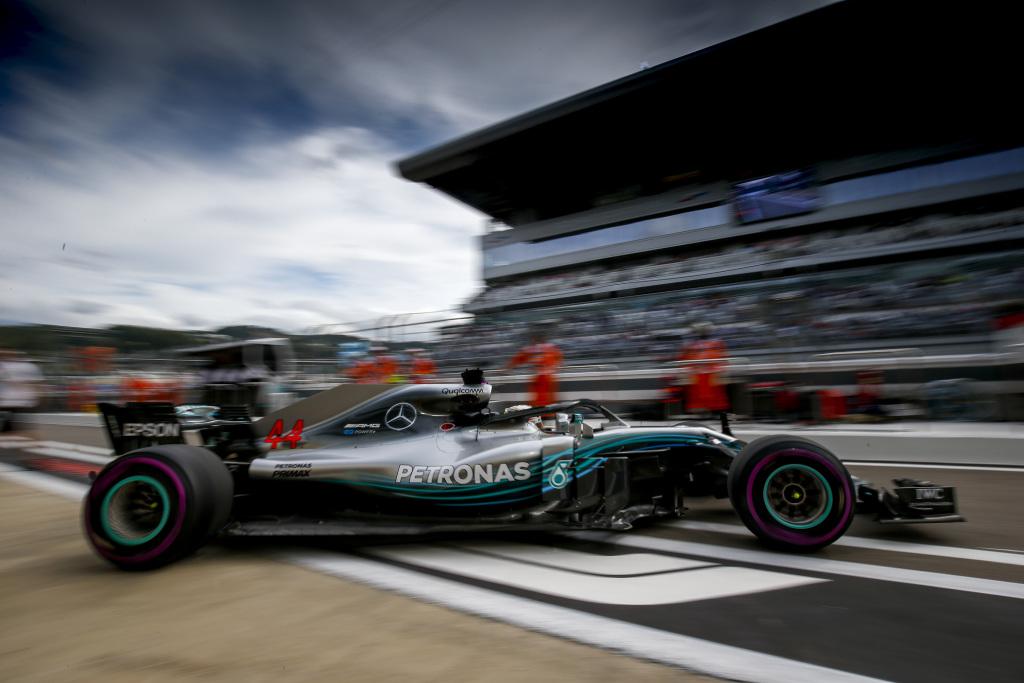 F1 | GP Russia, FP3: ancora doppietta Hamilton-Bottas