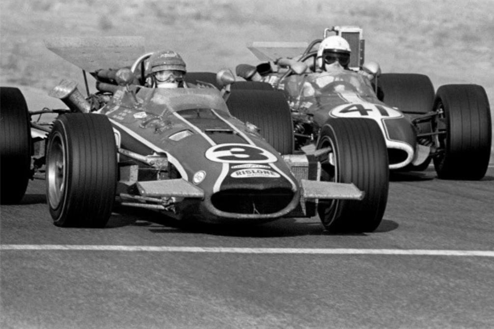 Indycar | Flashback: Riverside 300 1968 [Parte 2]