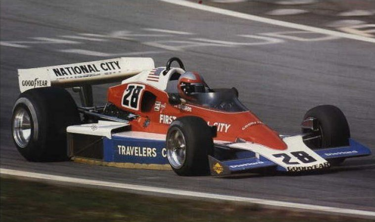 500 volte Penske: storia di una leggenda del motorsport [Parte 1] 4