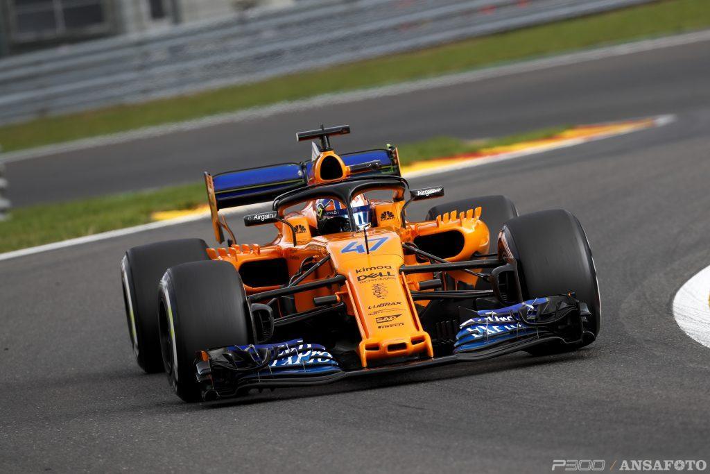 F1 | McLaren annuncia Norris al posto di Vandoorne per il 2019