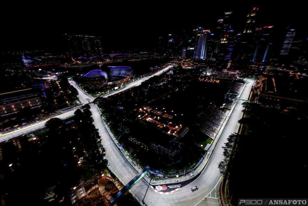 F1 | Gran Premio di Singapore 2018: anteprima, statistiche, record ed orari di Marina Bay