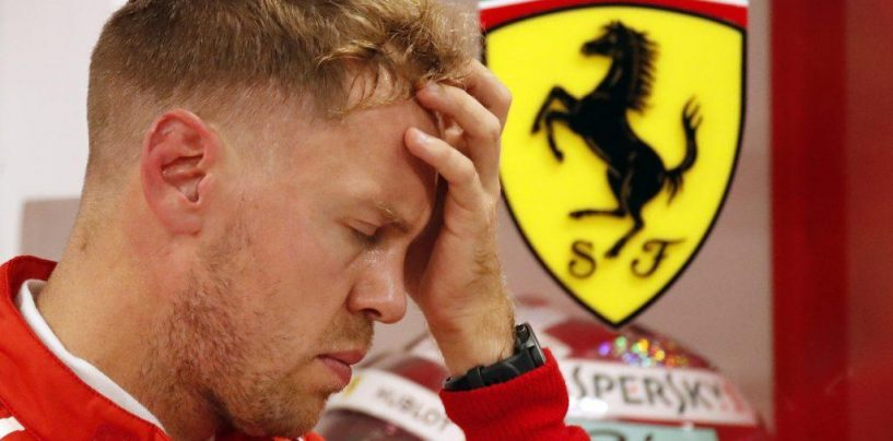"""<span class=""""entry-title-primary"""">Luci ed ombre di un altro sabato imprevisto</span> <span class=""""entry-subtitle"""">Hamilton e Verstappen indiavolati, Vettel ancora nel tunnel</span>"""