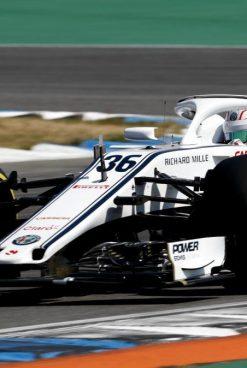 F1 | Antonio Giovinazzi pilota titolare Sauber dal 2019