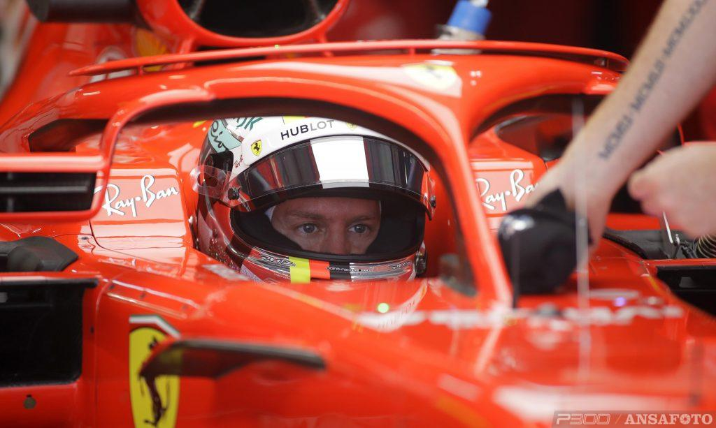 F1 | GP Russia: Vettel subito al top nella FP1, Mercedes veloce con gomme soft