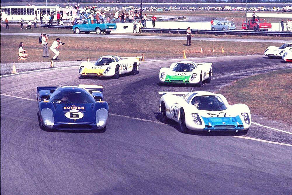 500 volte Penske: storia di una leggenda del motorsport [Parte 1] 2
