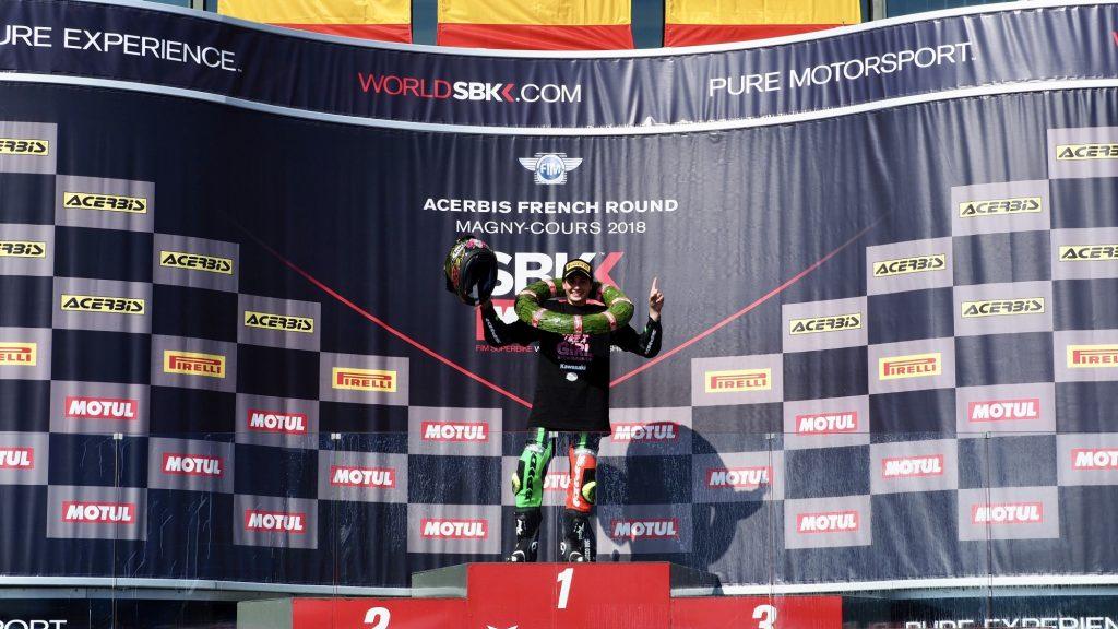 GP Francia: i risultati di SSP600, SSP300 e STK1000