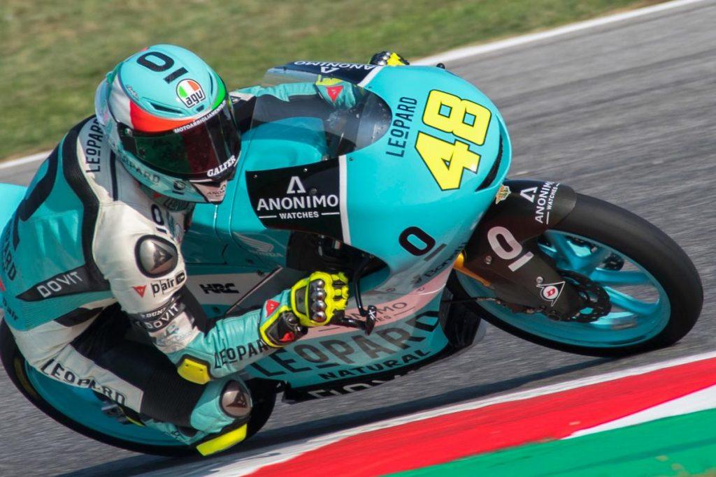 Moto3 | GP San Marino: Dalla Porta vince a Misano, Martín secondo, Bezzecchi a terra