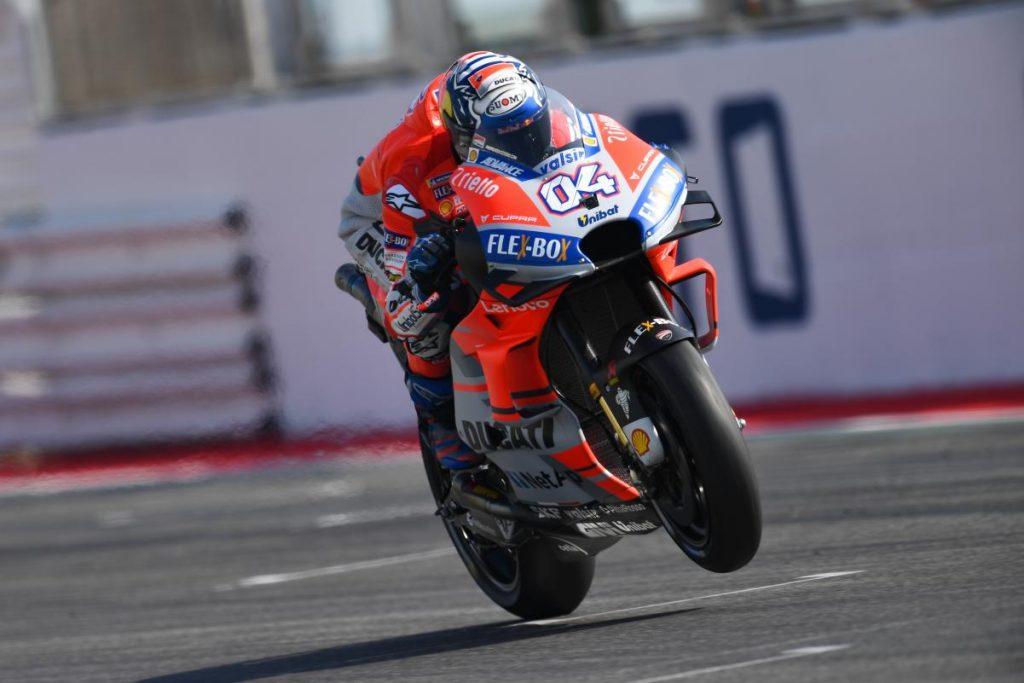 MotoGP | GP San Marino, sintesi prove libere