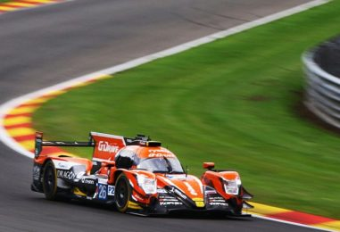 ELMS Spa-Francorchamps: G-Drive Racing in pole grazie a Vergne