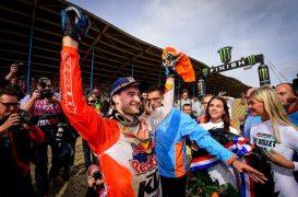 MXGP | Jeffrey Herlings, il nuovo re del motocross