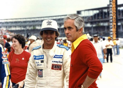 500 volte Penske: storia di una leggenda del motorsport [Parte 3]