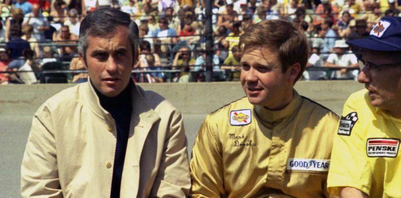 """<span class=""""entry-title-primary"""">500 volte Penske: storia di una leggenda del motorsport [Parte 1]</span> <span class=""""entry-subtitle"""">Un viaggio nel mito della scuderia del Capitano</span>"""