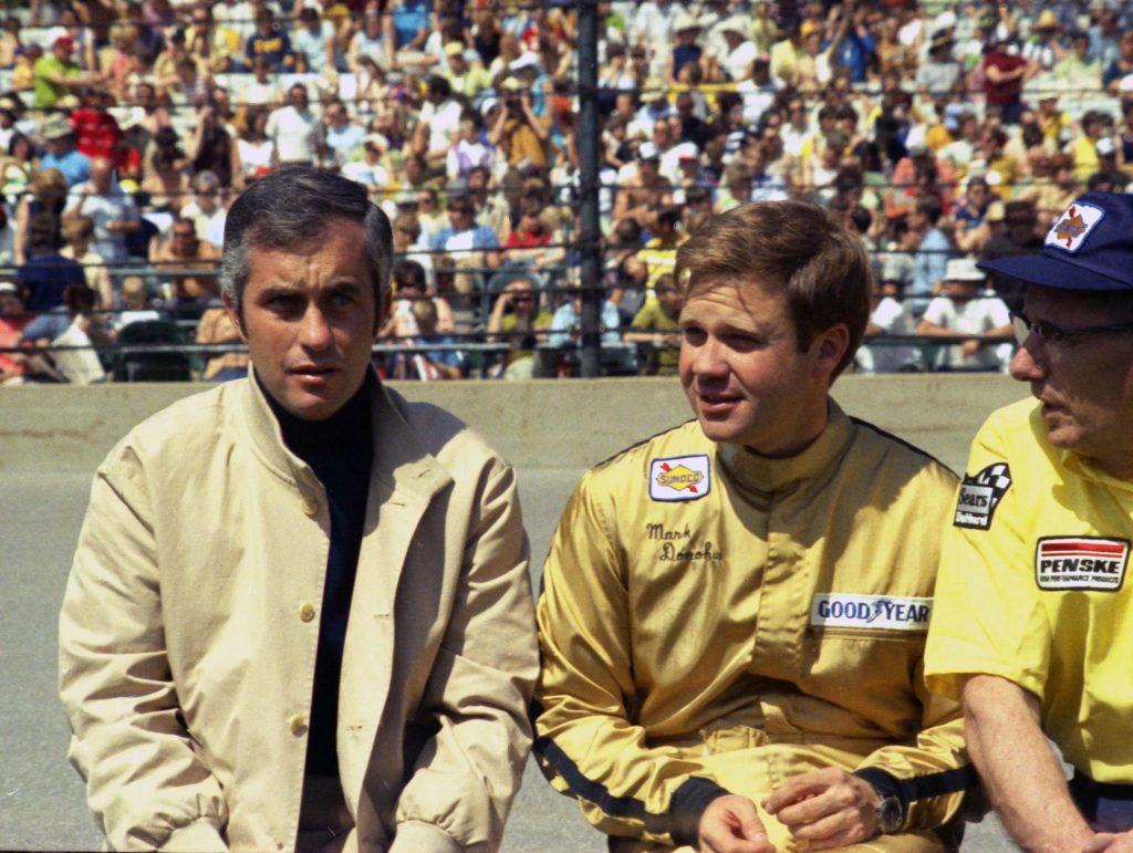 500 volte Penske: storia di una leggenda del motorsport [Parte 1]