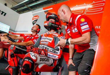 MotoGP | GP Aragón: terza pole consecutiva per Jorge Lorenzo