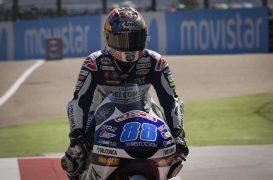 Moto3 | GP Aragón: sesta vittoria stagionale di Jorge Martín, Bezzecchi secondo
