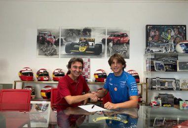 F2 | Roberto Merhi torna con Campos in sostituzione di Nissany