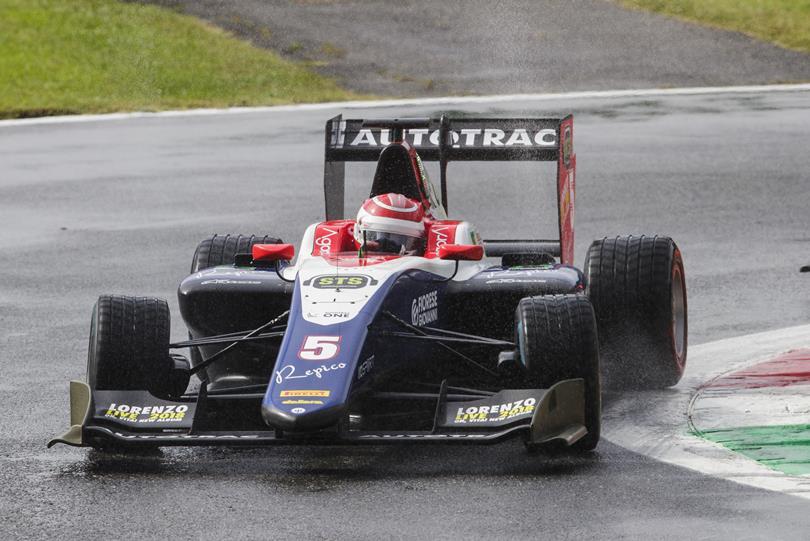 GP3 | GP Italia: Piquet batte Alesi e conquista gara-2