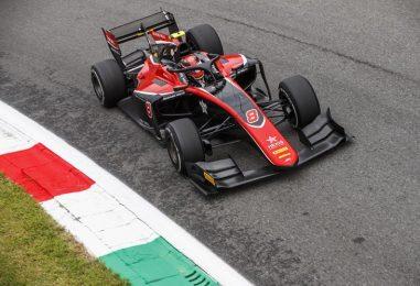 F2 | GP Italia: Russell torna alla vittoria nella sprint race